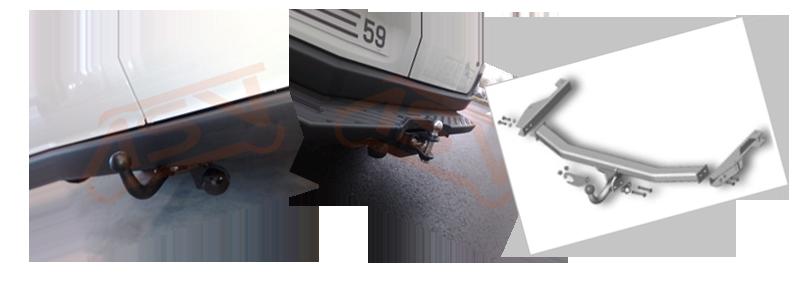 modifroid isoconcept carrosserie industrielle attache remorque. Black Bedroom Furniture Sets. Home Design Ideas